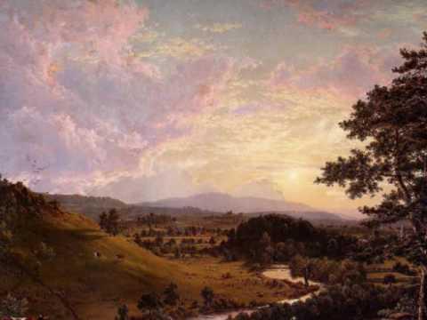 Charles Ives, The Housatonic at Stockbridge