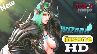 5 Best Adult Cinematic Android GAMES Trailer that Blow your mind Till 2019 HD High Graphics