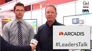 #LeadersTalk with Arcadis Philippines, Ross McKenzie & John Batten