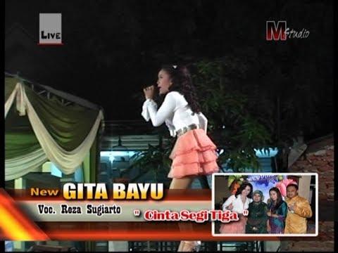 Cinta Segitiga - New OM. GITA BAYU [Official]