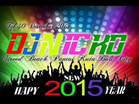 DJ NICKO MIX 2015 FANTASY TRANCY [BATAM ISLAND]