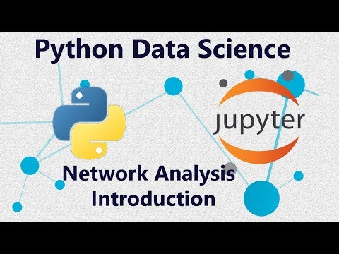 Network analysis Vocabulary in Python - Graph Generator Introduction -   Tutorial 26