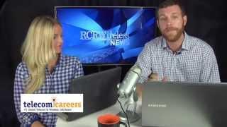 Global Joe: Daily Telecom and ICT News Episode 105
