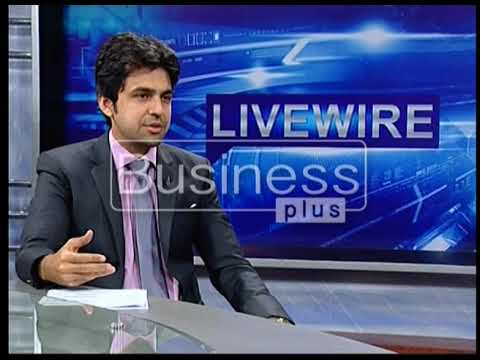 LIVE WIRE | Previous Day Market | Shiraz Anwar | 01, February 2018