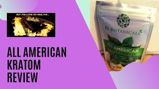 All American Kratom Review: Using Kratom for Fibromyalgia and Chronic Fatigue Syndrome