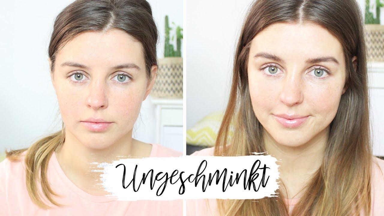 Ungeschminkt Gut Aussehen No Makeup Lovethecosmetics