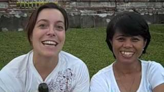 Girls Weekend in Laguna Province, Philippines