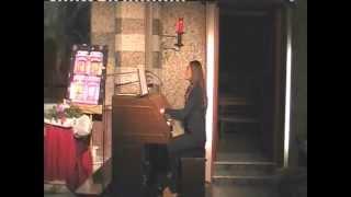 """""""Toccata"""" Ch.M.Widor Sym.V op.42 nº1 quinta parte"""