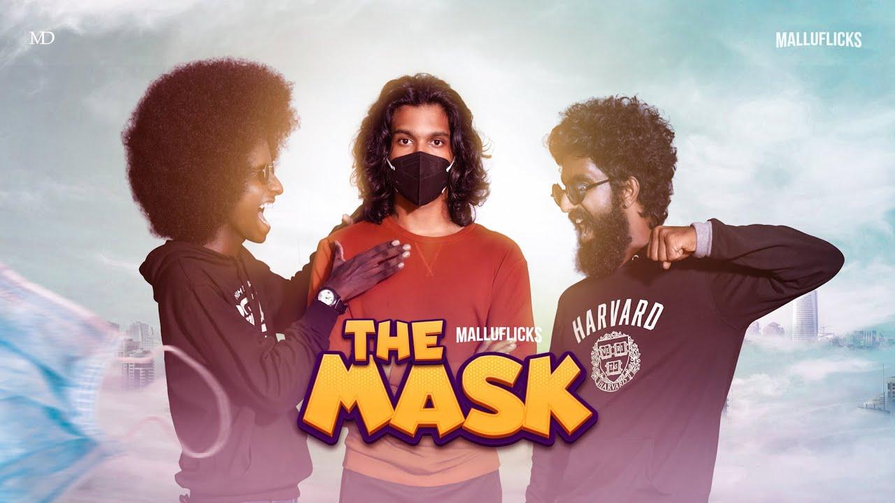 THE MASK   Malluflicks   Comedy