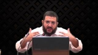 Yunus Suresinin Tefsiri (Giriş ve1-8)-Ubeydullah Arslan