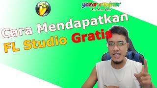 Cara Mendapatkan FL Studio Gratis