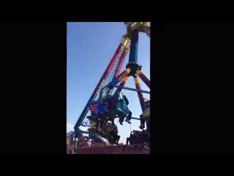 Freak Out Ride Bolton Uk