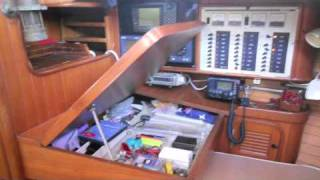 Sailboat For Sale - Baba 35 Cutter