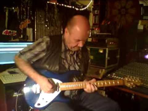 Ralf Junker Guitar Lesson Solo