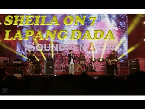Sheila On 7 - Lapang Dada Live at #Soundrenaline 2015