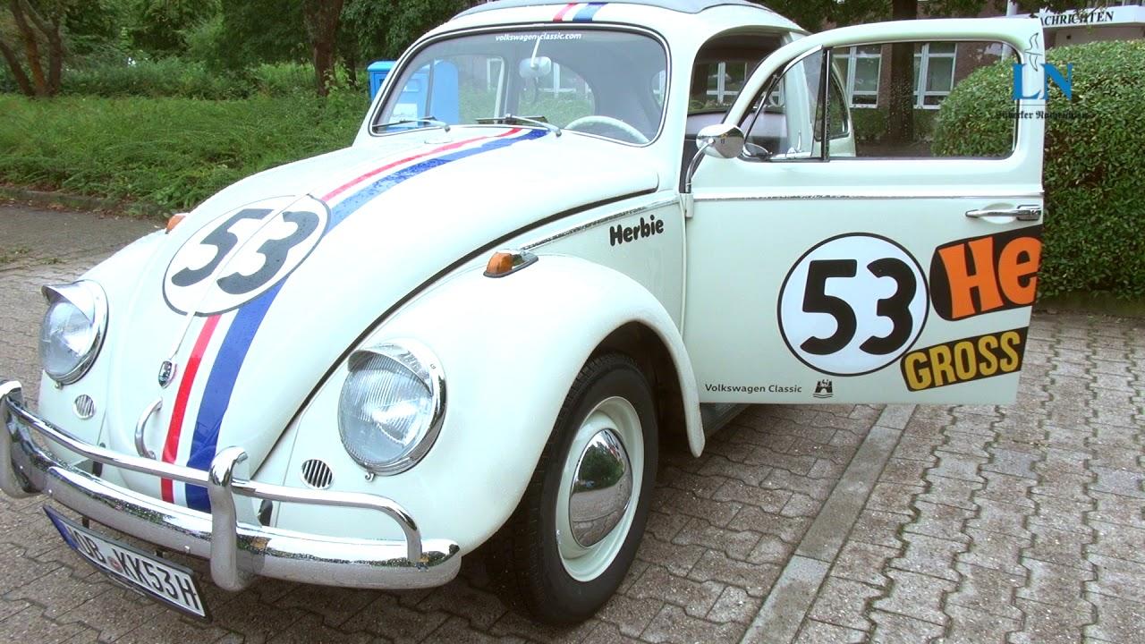 Herbie Der Käfer
