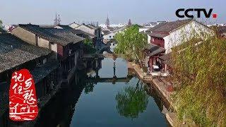 《记住乡愁》第六季 20200403 迎难而上 勇者不惧| CCTV中文国际
