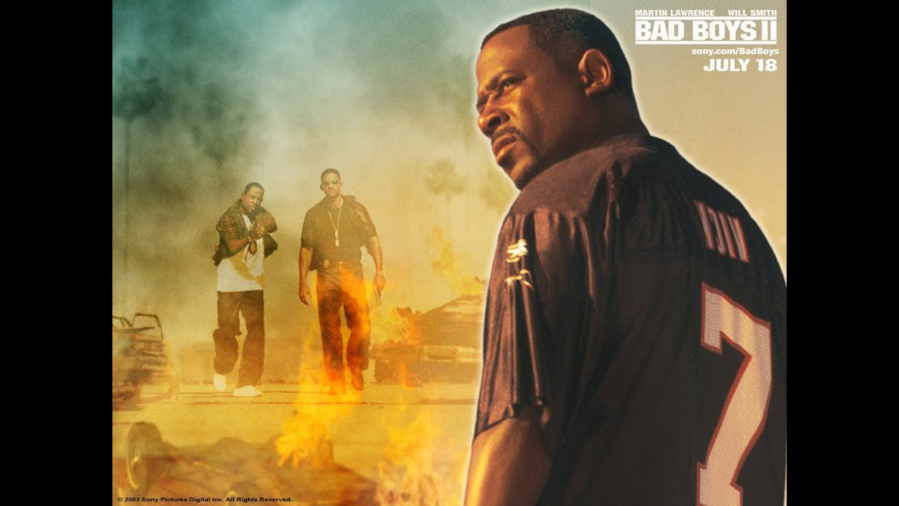 bad boys movie review Bad boys/bad boys ii blu-ray wearing out my vhs tape of 'bad boys' 20 years later the first film of the martin review, i had only seen 'bad boys ii' one.