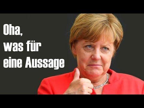 D4G4 - ZDF Markus Lanz | Amerika ungeschminkt | Angela Merkel - Einwanderungspolitik Deutschland