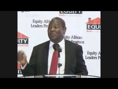 Equity African Leaders Program