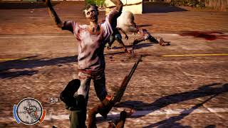 State Of Decay +9 trainer
