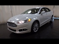2015 Ford Fusion Niles, Schaumburg, Chicago, Highland Park, Arlington Heights, IL FP7382