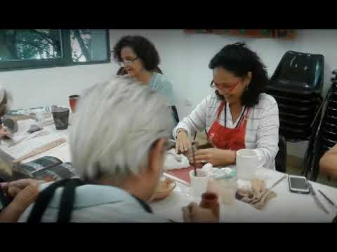 "<h3 class=""list-group-item-title"">Ceramica Precolombina</h3>"