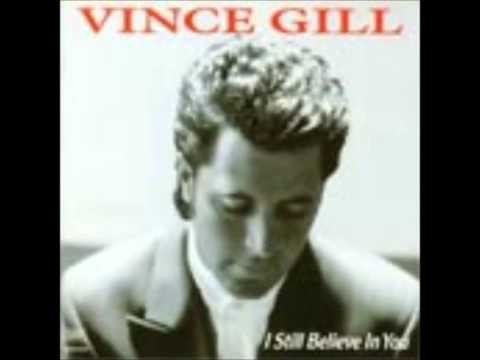 Pretty Words - Vince Gill