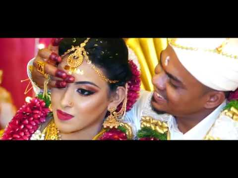 Malaysian Indian Wedding Highlight Of Gopi Chandru & Praveenaah By Golden Dreams GDU