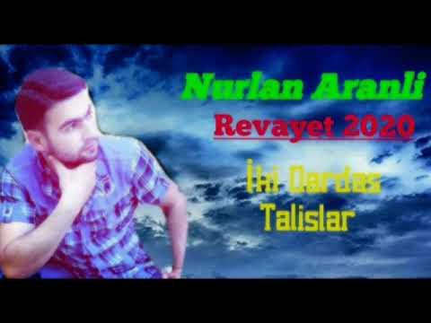 Nurlan Aranlı - Rəvayət (Ağdaş Pələngləri) 2020