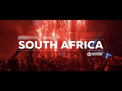 Relive Ultra South Africa 2019 with the Official Aftermovie in 4K!