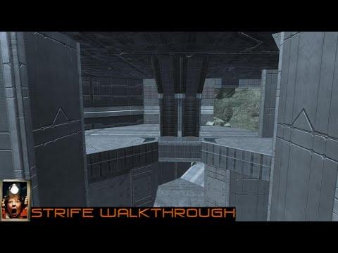 Strife Walkthrough  