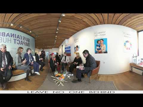 Davos 2018: Future Influencers and Decision Makers