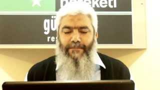 Muhammed Fesih KAYA-Davet(Hizmet içi)