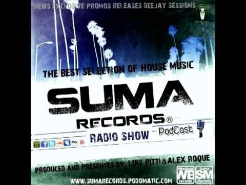 SUMA RECORDS RADIO SHOW Nº 115