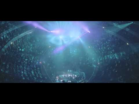 Foals - Prelude (Live at the Royal Albert Hall 2013 blu ray)