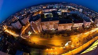 Fourth city. Syktyvkar.