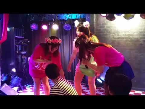 あやまんJAPANユース出演ライブ 2017/9/9 @池袋ビッグバンボックス Part2