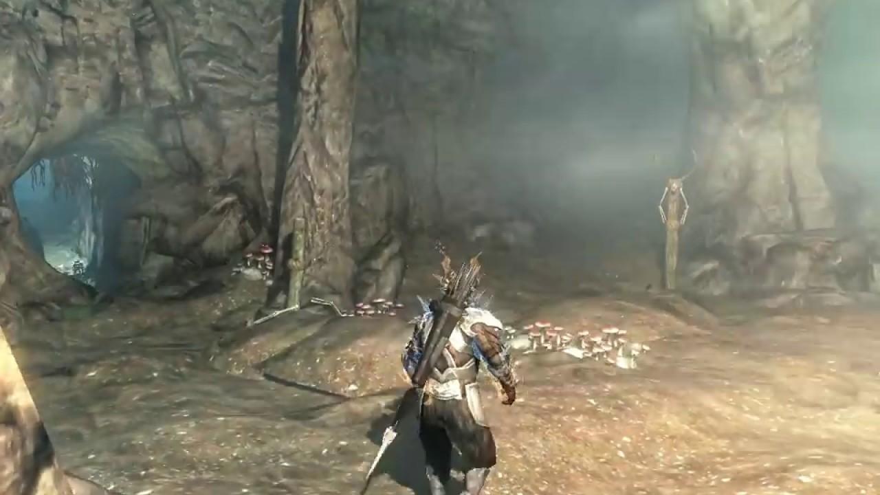 Skyrim Legendary Edition - Infinite Dragon Aspect - YouTube