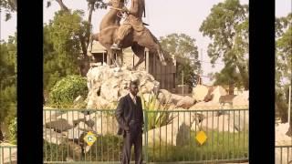 CHARLE WOBRAOGO- TIGRE - BURKINA FASO