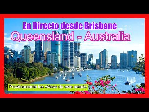 TE CUENTO más de mi HISTORIA | BRISBANE - Queensland - AUSTRALIA | Mi Vida en Australia