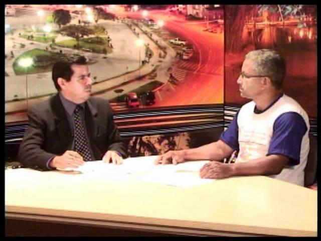 PARAGOMINAS EM MANCHETE DIA 21 12 2011