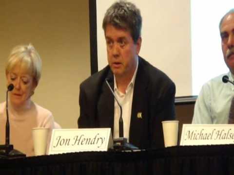 City of Santa Fe Mayor's Forum on Jobs and Economic Growth