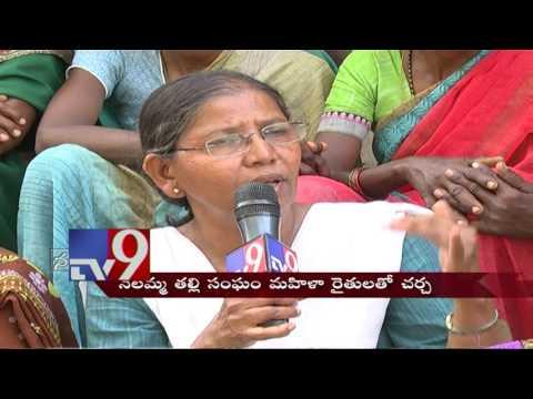 Success stories of women organic farmers - Naveena - TV9