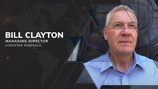 Investor Stream chats with: Lodestar Minerals Managing Director Bill Clayton (June 3, 2021)