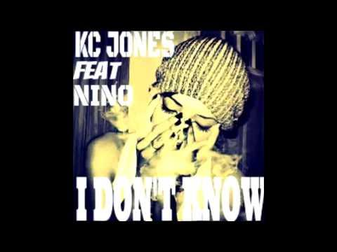 KC Jones - I Don