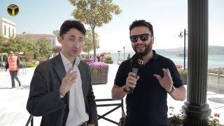 YouTube'dan 1.000 istedi 100.000 Oldu: Barış Özcan ile Röportaj!