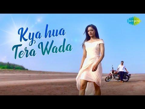 Kya Hua Tera Wada  Pranav Chandran  Saregama Covers  Hum Kisise Kum Nahi
