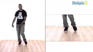 Learn Hip Hop Dance: Pepper Seed