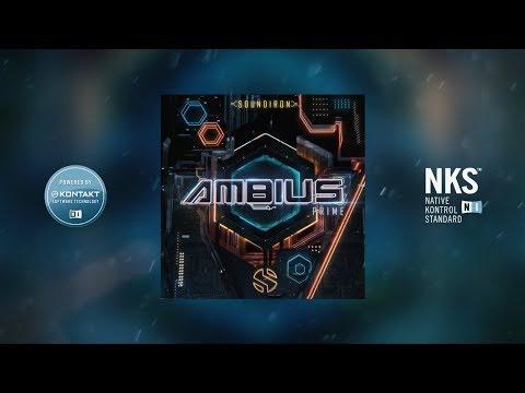 Soundiron - Ambius Prime Walkthrough